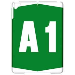 Autostrada A1 Apple iPad Pro 9.7   Hardshell Case