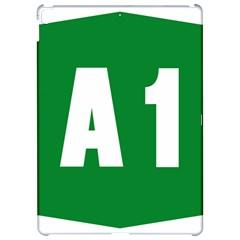 Autostrada A1 Apple Ipad Pro 12 9   Hardshell Case