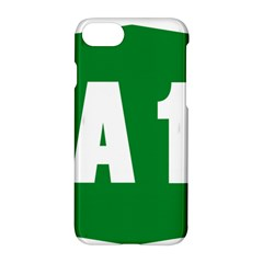 Autostrada A1 Apple iPhone 7 Hardshell Case