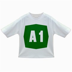 Autostrada A1 Infant/Toddler T-Shirts