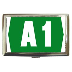 Autostrada A1 Cigarette Money Cases
