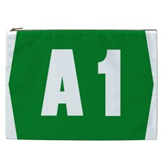 Autostrada A1 Cosmetic Bag (XXL)