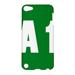 Autostrada A1 Apple iPod Touch 5 Hardshell Case