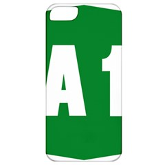 Autostrada A1 Apple iPhone 5 Classic Hardshell Case