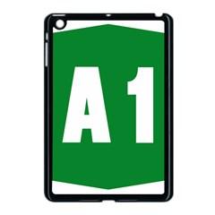 Autostrada A1 Apple Ipad Mini Case (black)