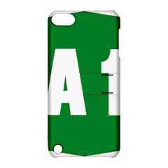 Autostrada A1 Apple iPod Touch 5 Hardshell Case with Stand