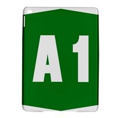 Autostrada A1 Ipad Air 2 Hardshell Cases