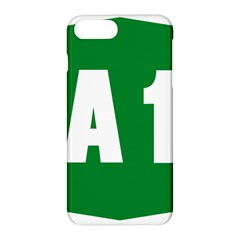 Autostrada A1 Apple iPhone 7 Plus Hardshell Case