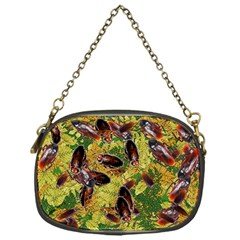 Cockroaches Chain Purses (One Side)