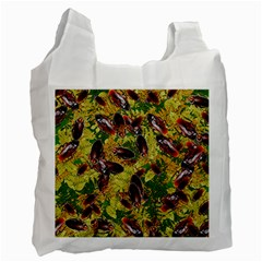 Cockroaches Recycle Bag (two Side)