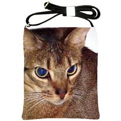 Abyssinian 2 Shoulder Sling Bags