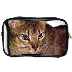 Abyssinian 2 Toiletries Bags 2-Side