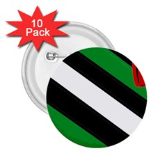 Boi 2.25  Buttons (10 pack)