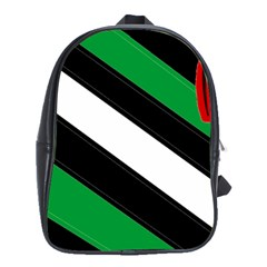 Boi School Bags(Large)