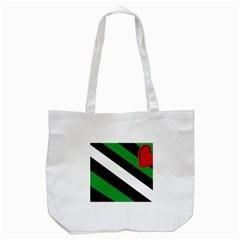 Boi Tote Bag (White)