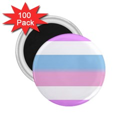 Bigender 2.25  Magnets (100 pack)