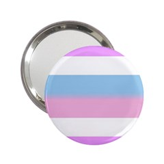 Bigender 2.25  Handbag Mirrors