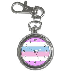 Bigender Key Chain Watches