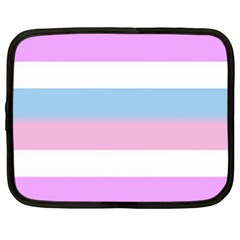 Bigender Netbook Case (XXL)