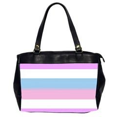 Bigender Office Handbags (2 Sides)