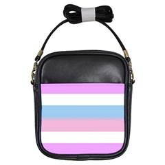 Bigender Girls Sling Bags