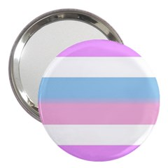 Bigender 3  Handbag Mirrors