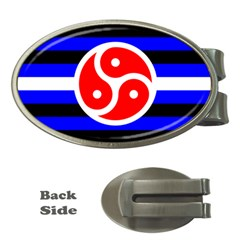 Bdsm Rights Money Clips (Oval)