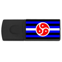 Bdsm Rights USB Flash Drive Rectangular (1 GB)