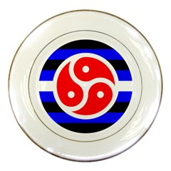 Bdsm Rights Porcelain Plates