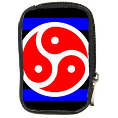 Bdsm Rights Compact Camera Cases