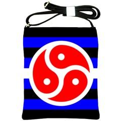 Bdsm Rights Shoulder Sling Bags