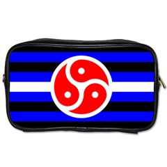 Bdsm Rights Toiletries Bags 2-Side