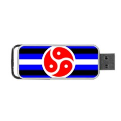 Bdsm Rights Portable USB Flash (Two Sides)