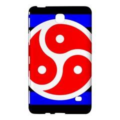 Bdsm Rights Samsung Galaxy Tab 4 (7 ) Hardshell Case