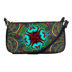 Hot Hot Summer A Shoulder Clutch Bags