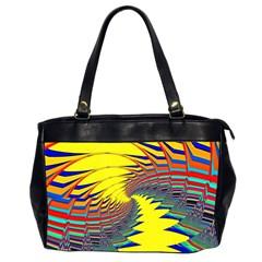 Hot Hot Summer C Office Handbags (2 Sides)