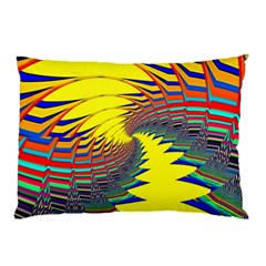 Hot Hot Summer C Pillow Case (two Sides)