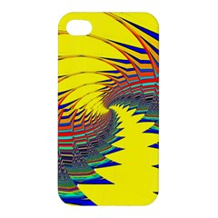 Hot Hot Summer C Apple iPhone 4/4S Premium Hardshell Case