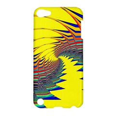 Hot Hot Summer C Apple iPod Touch 5 Hardshell Case