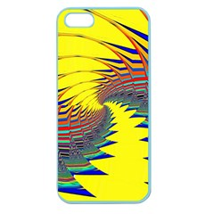 Hot Hot Summer C Apple Seamless iPhone 5 Case (Color)