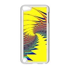 Hot Hot Summer C Apple iPod Touch 5 Case (White)