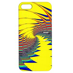 Hot Hot Summer C Apple Iphone 5 Hardshell Case With Stand