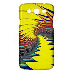 Hot Hot Summer C Samsung Galaxy Mega 5.8 I9152 Hardshell Case