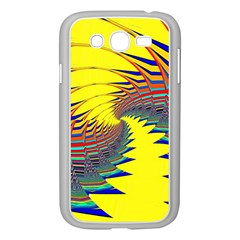 Hot Hot Summer C Samsung Galaxy Grand DUOS I9082 Case (White)