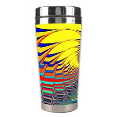 Hot Hot Summer C Stainless Steel Travel Tumblers