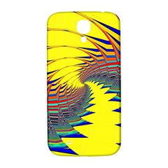 Hot Hot Summer C Samsung Galaxy S4 I9500/I9505  Hardshell Back Case