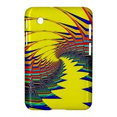 Hot Hot Summer C Samsung Galaxy Tab 2 (7 ) P3100 Hardshell Case
