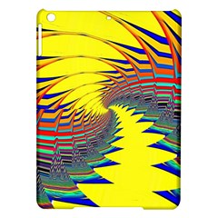 Hot Hot Summer C iPad Air Hardshell Cases