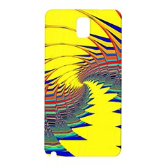 Hot Hot Summer C Samsung Galaxy Note 3 N9005 Hardshell Back Case