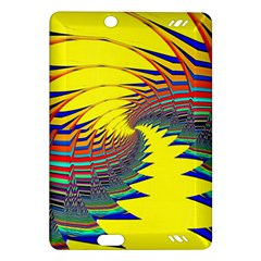 Hot Hot Summer C Amazon Kindle Fire HD (2013) Hardshell Case